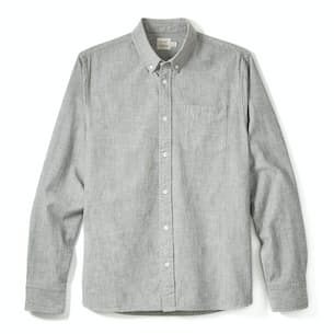 Selvage Architect Shirt
