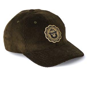 Smokey Bear Low-Profile Cap