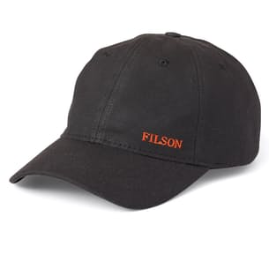 Oil Tin Low-Profile Cap
