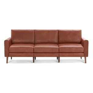 The Block Nomad Leather Sofa