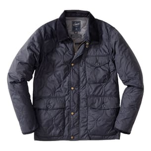 Andrew Light Weight Quilted Jacket