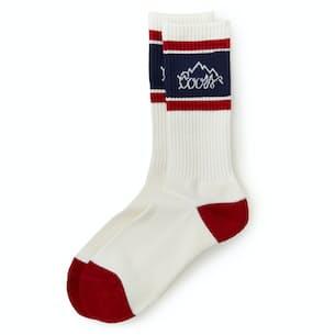 Huckberry x Coors Banquet Socks