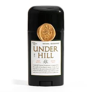Underhill Natural Deodorant