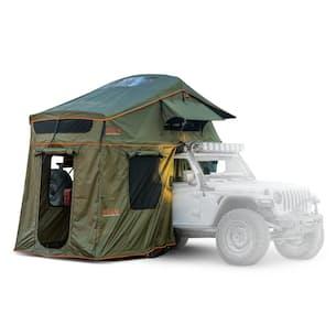Vagabond Rooftop Tent w/ Annex