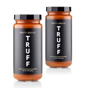 Black Truffle Pomodoro - 2 Pack