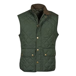 Barbour Lowerdale Gile