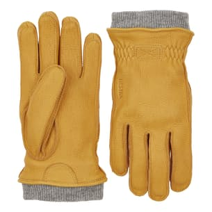 Malte - Elk Leather Gloves