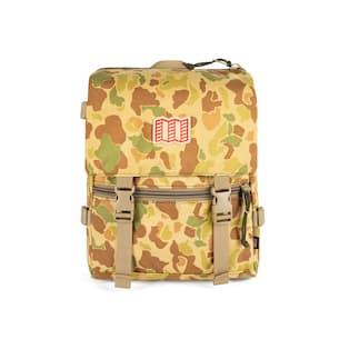Topo Designs x Nanga x Natal - 1000D Camo Rover Shoulder Bag