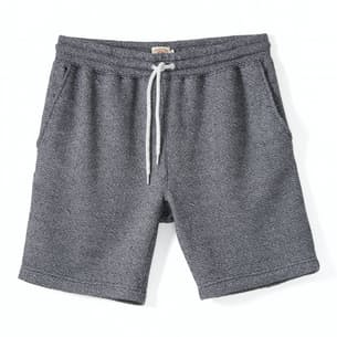 Whitewater Sweatshort - 8""