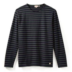Breton Stripe Long Sleeve