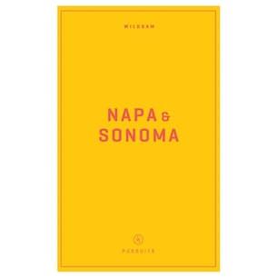 Napa & Sonoma Field Guide
