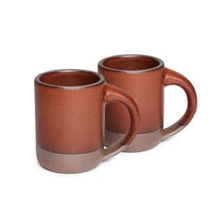 The Mug - Set of 2