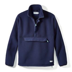 Dawn Patrol 1/2 Zip Pullover