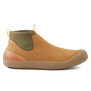 The Camp Slipper Boot