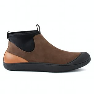The Camp Slipper Boot