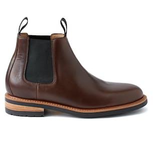 Cooper Boot