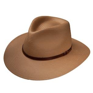 Limestone Straw Hat