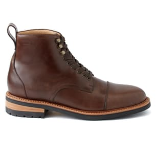 Darren Boot (cap toe)