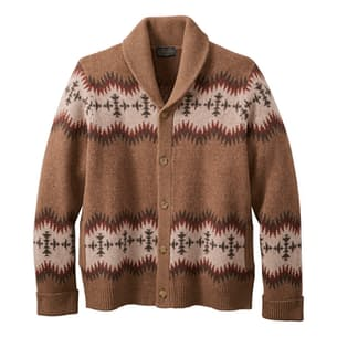 The Sonora Cardigan
