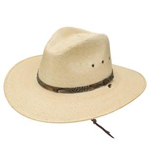 Cumberland Palm Hat