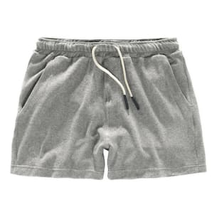 """Terry Shorts - 5"""""""