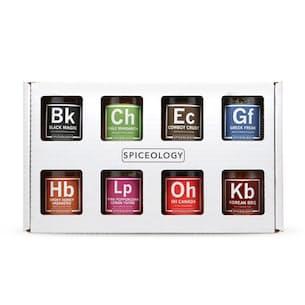 BBQ Rubs Variety Pack - Top 8 Blends