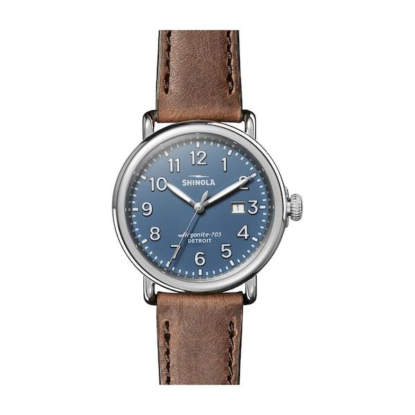 Shinola Runwell Quartz Watch