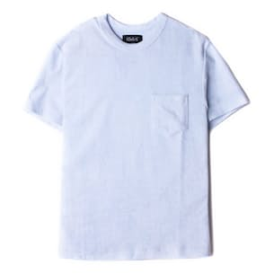 Fons Terry Pocket Tee