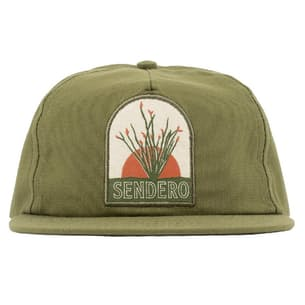Ocotillo Unstructured 5-Panel