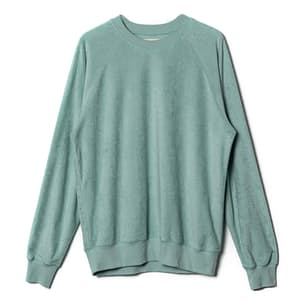 Towel Sweatshirt