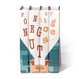 Kurt Vonnegut Set