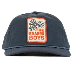 The Seager Boys Snapback