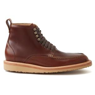 Bozeman Boot (moc toe)