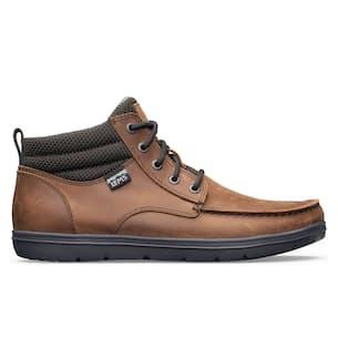 Boulder Boot Mid