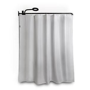 Recycled Shower Curtain