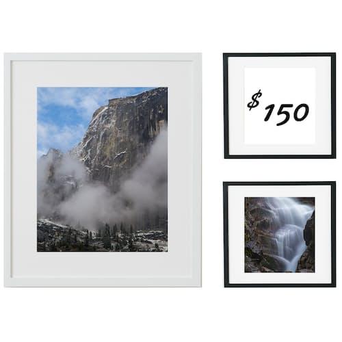 Simply Framed $150 Framing Service | Huckberry
