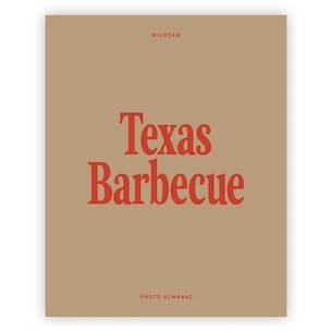 Texas BBQ photo Almanac