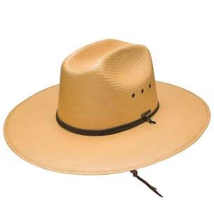 Harcourt Straw Hat