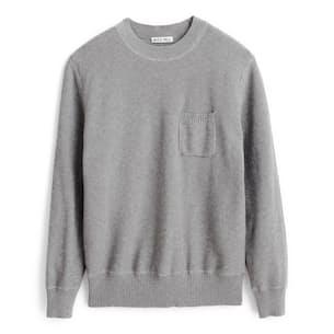 Mercer Cotton Pocket Sweater