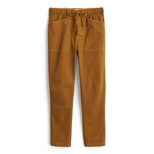 Pull on Button Fly Pants