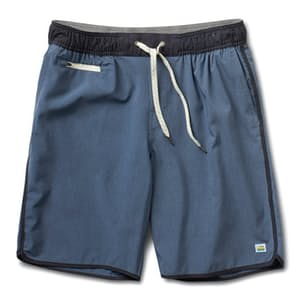 """Banks Athletic Short - Unlined 8"""""""