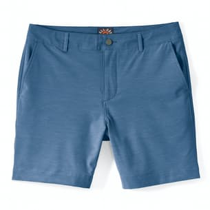 """Belt Loop All Day Shorts - 7"""""""