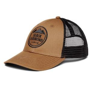 Low Profile Trucker Cap