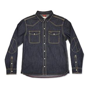 Saddleback Shirt