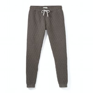 Quilted Sweatpants