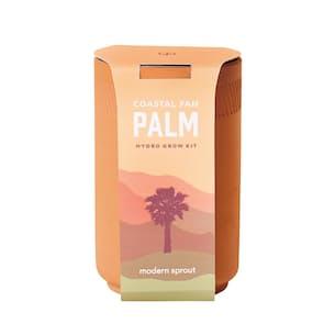 Coastal Fan Palm Grow Kits