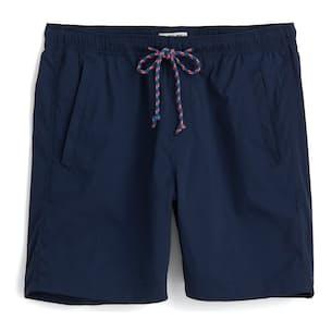 Pull on Italian Tech Shorts