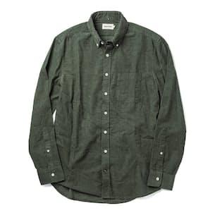 The Jack Corduroy Shirt