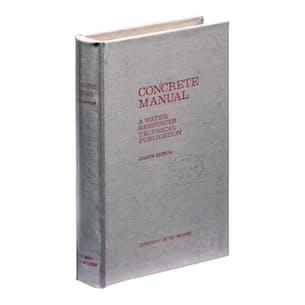 Concrete Manual Book Box
