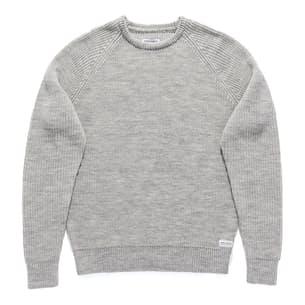 Static Raglan Sweater